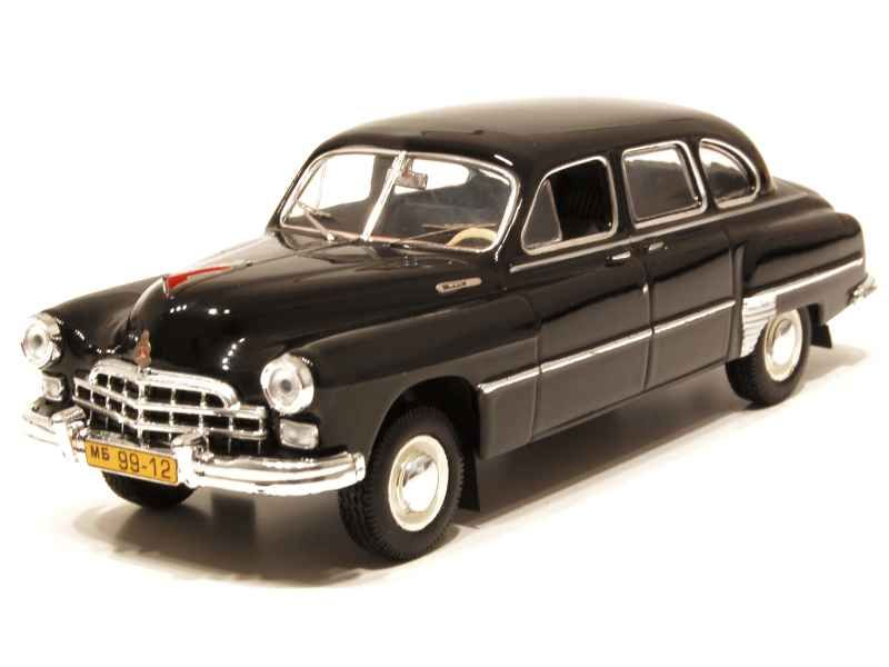 59303 GAZ 12 ZIM 1952