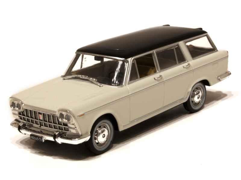 59678 Fiat 2300 Break 1963
