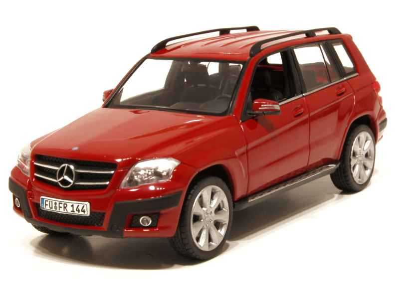 59824 Mercedes GLK Offroad/ X204 2008