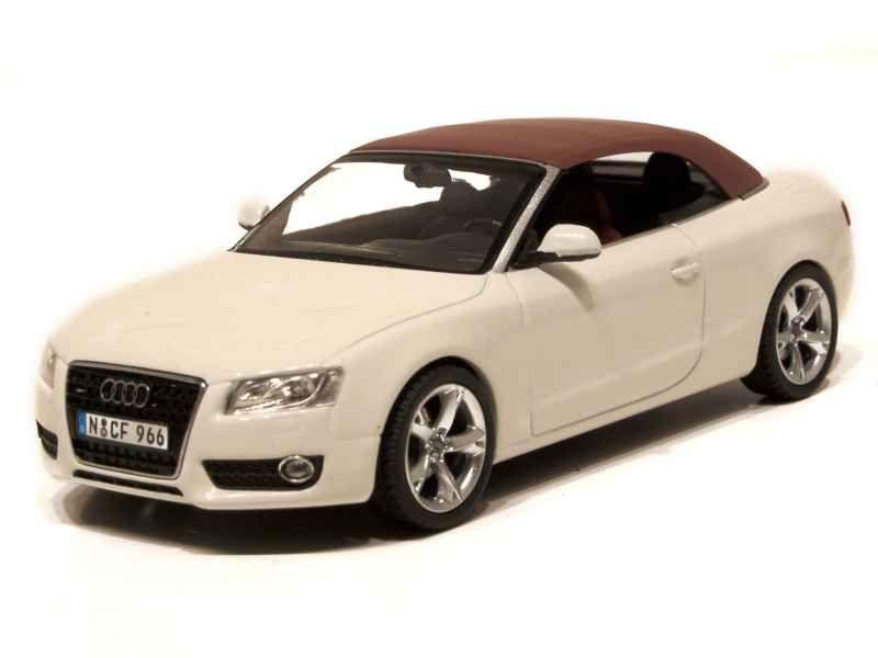 59829 Audi A5 Cabriolet 2009