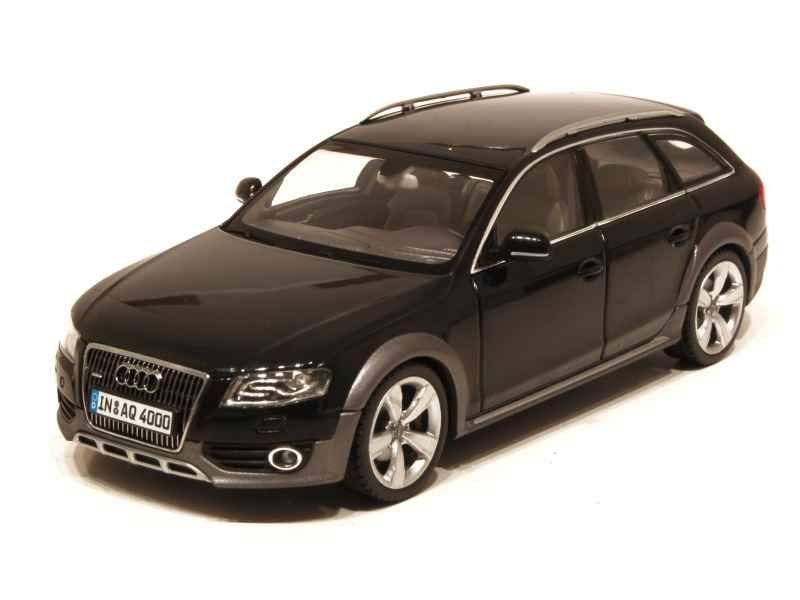 60253 Audi A4 Allroad 2009