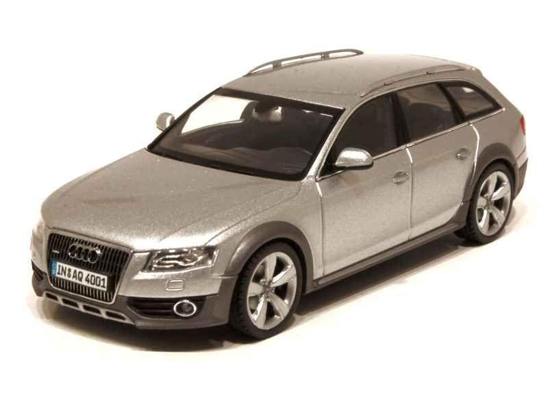 60254 Audi A4 Allroad 2009