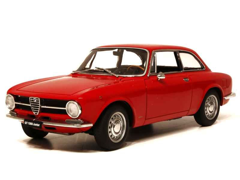 60268 Alfa Romeo 1300 Junior GT 1971