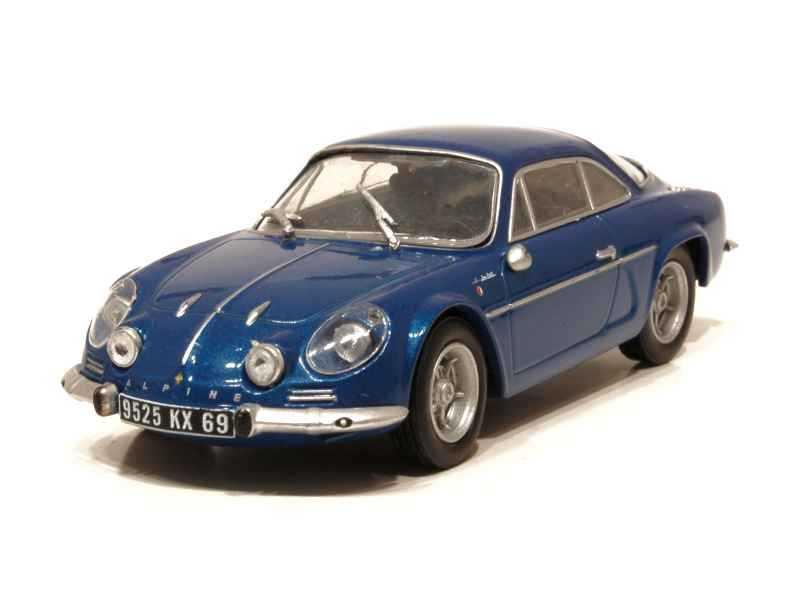 60414 Alpine A110 V85 1970