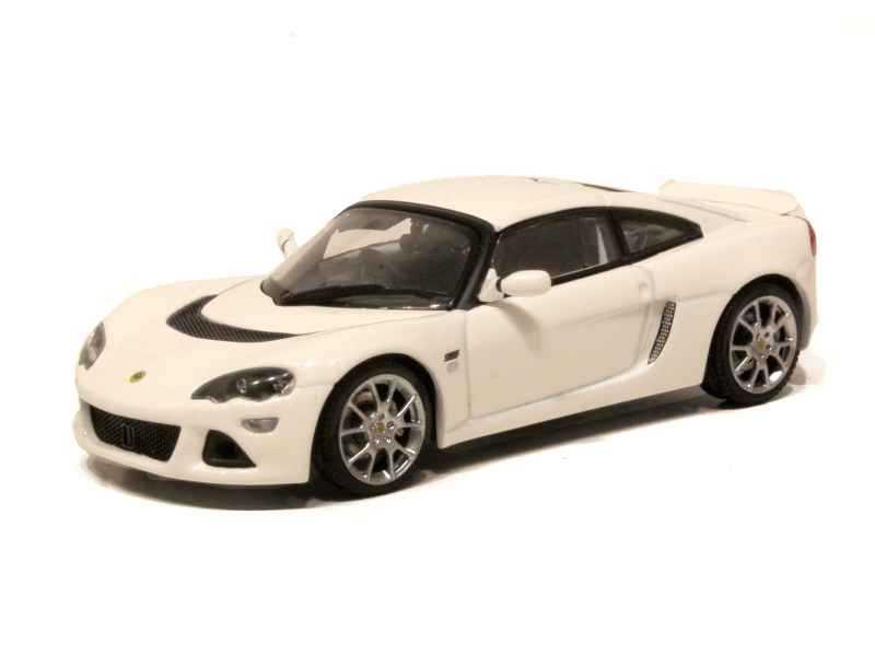 60699 Lotus Europa S 2006