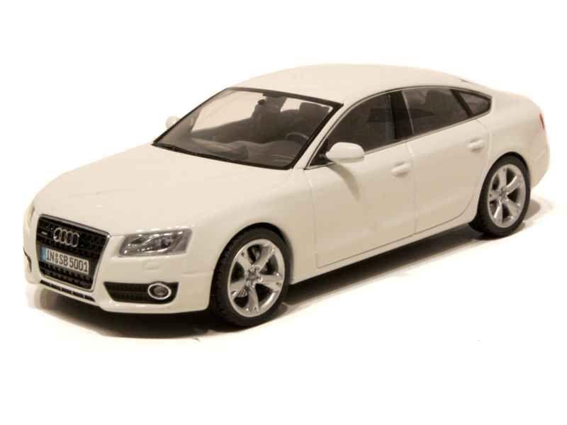 61011 Audi A5 Sportback 2009