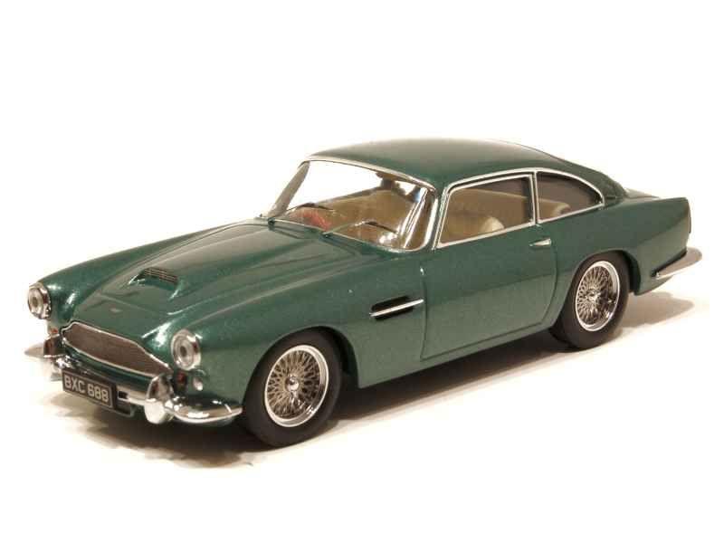 61177 Aston Martin DB4 Coupé 1958
