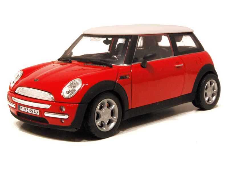 61210 Mini Cooper/ R50 2001