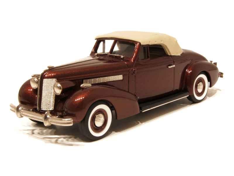 61673 Buick Special M 46-C Cabriolet 1937