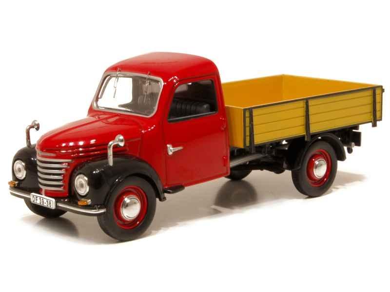 61817 IFA Framo V901 Pick-Up 1957