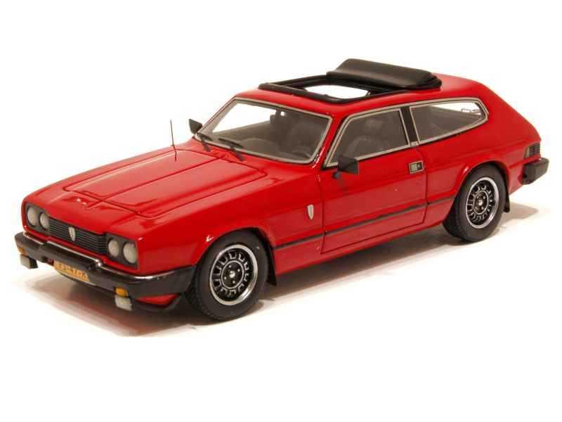 61953 Reliant Scimitar GTE Découvrable 1980