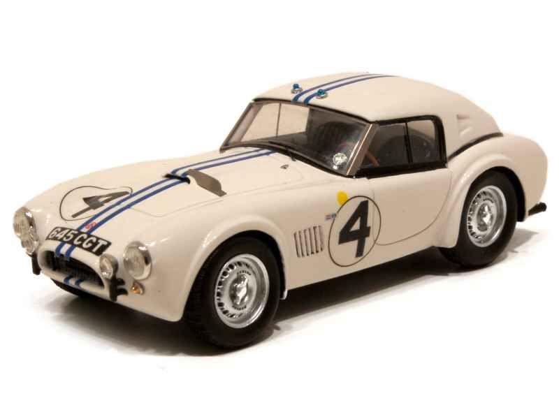 62070 AC Cobra 289 Le Mans 1963