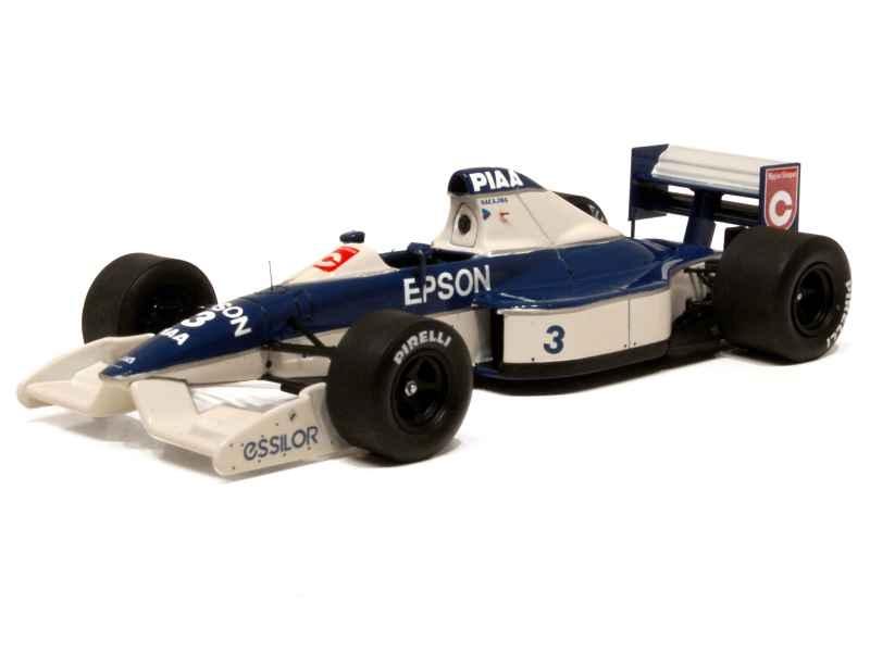 62179 Tyrrell 019 GP Japan 1990