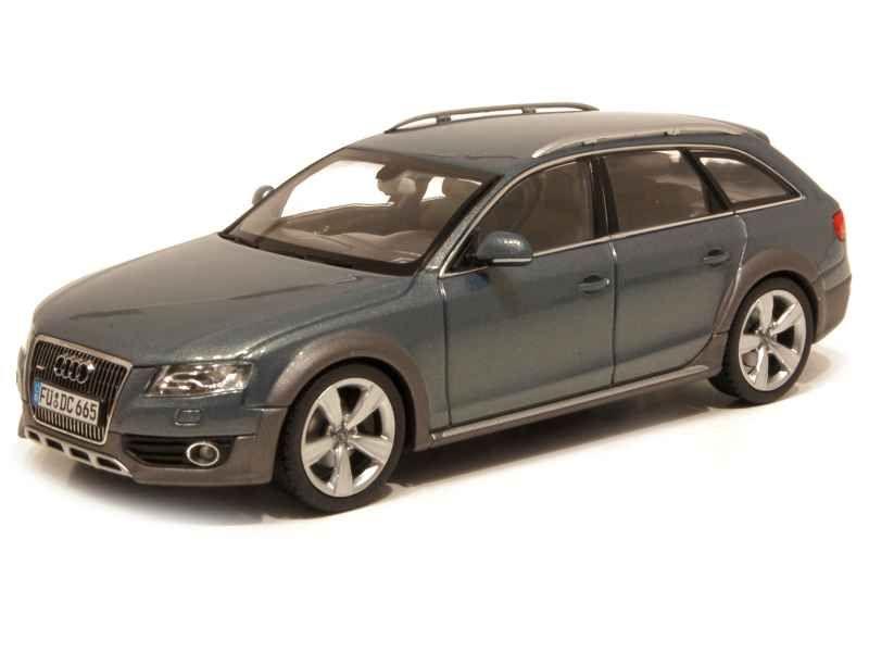 62209 Audi A4 Allroad 2009