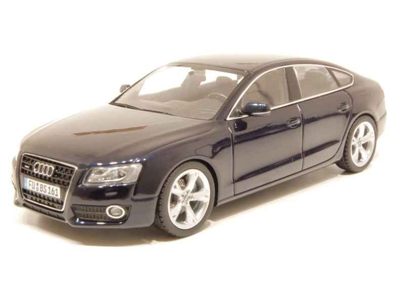 62591 Audi A5 Sportback 2009