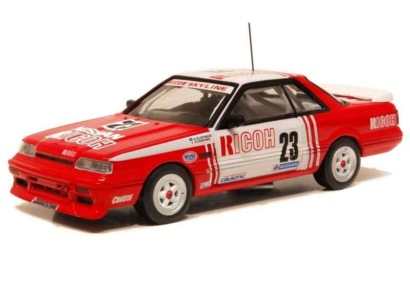 62638 Nissan Skyline HR31 1987