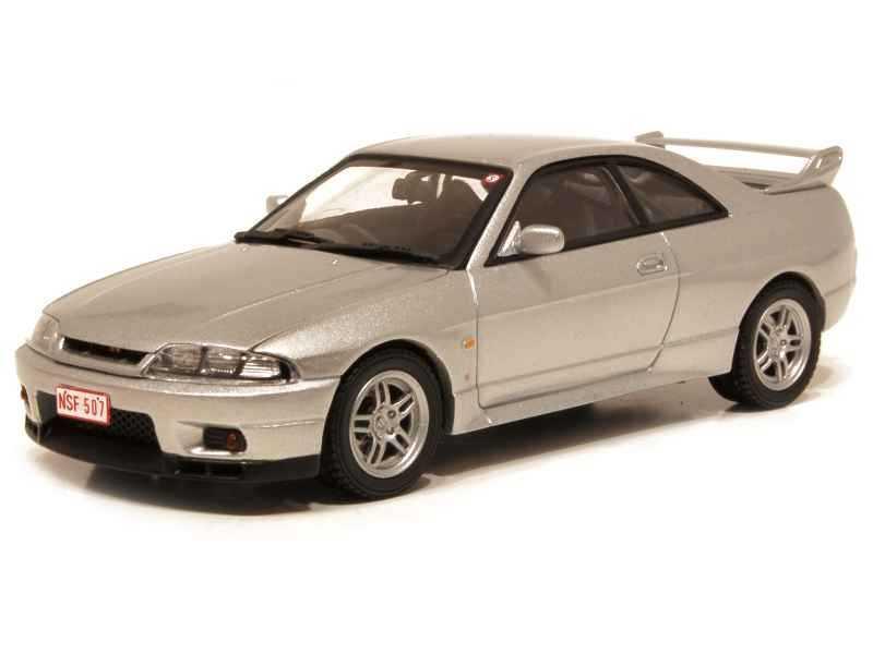 62644 Nissan Skyline GT-R BCNR33