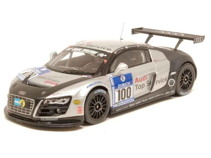 62767 Audi R8 LMS Nurburgring 2009