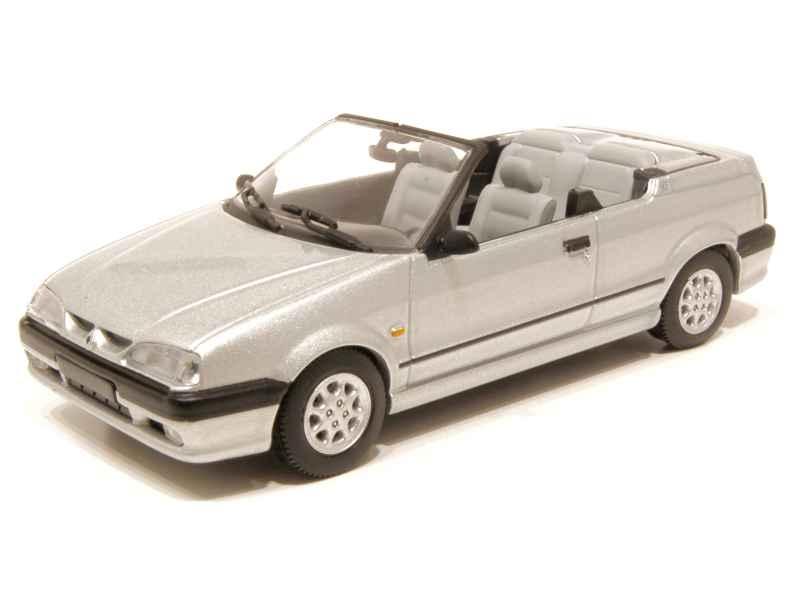 62842 Renault R19 Cabriolet 1992