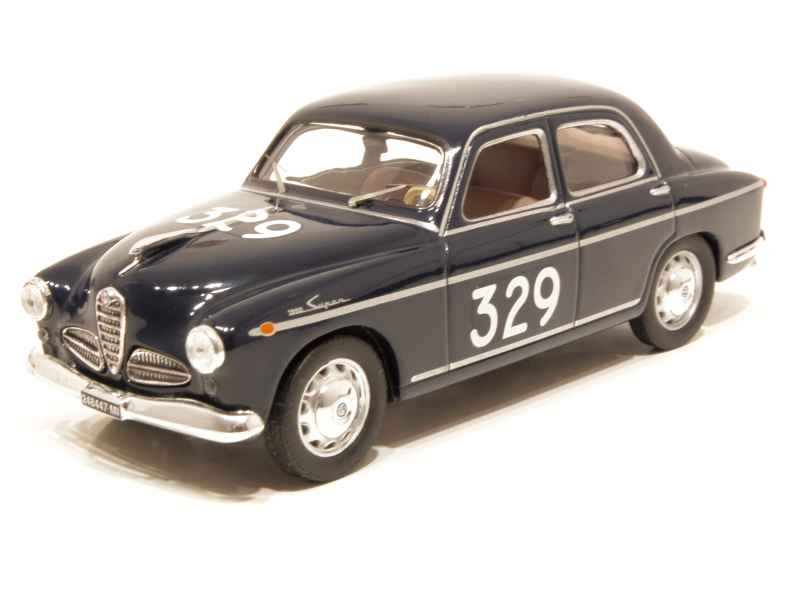 62870 Alfa Romeo 1900 TI Mille Miglia 1954