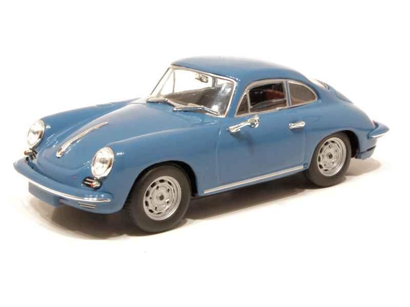 62990 Porsche 356C Carrera 2 1963