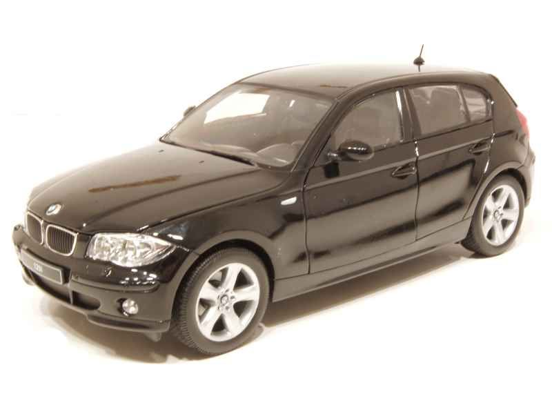 63018 BMW 120i/ E87 5 Doors 2004