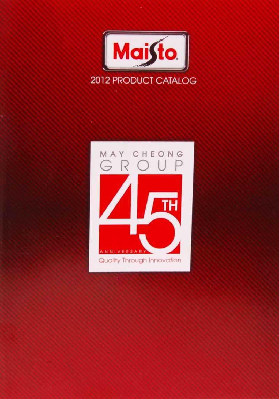 631 Catalogue Maisto 2012