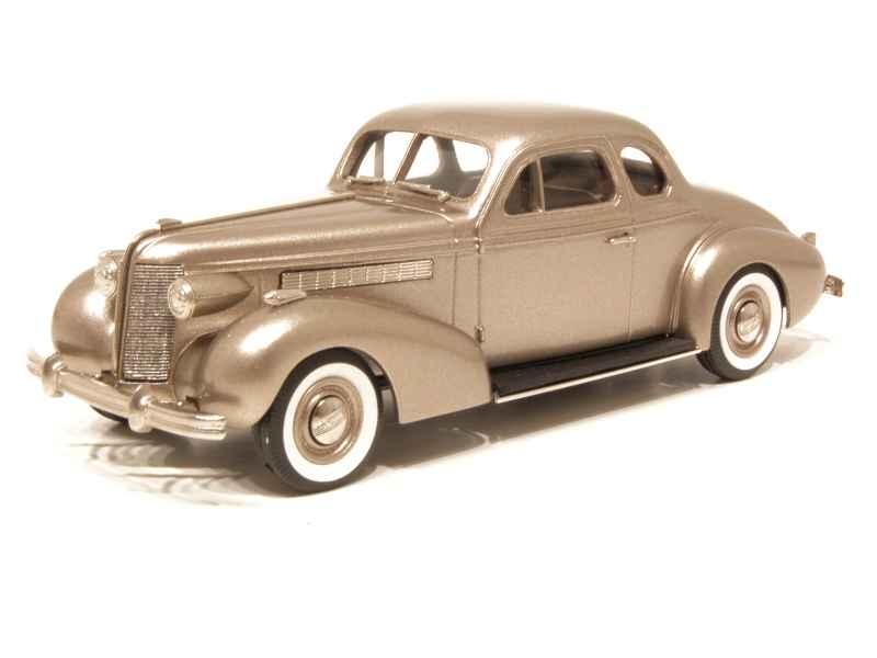 63130 Buick Special M 46 Coupé 1937