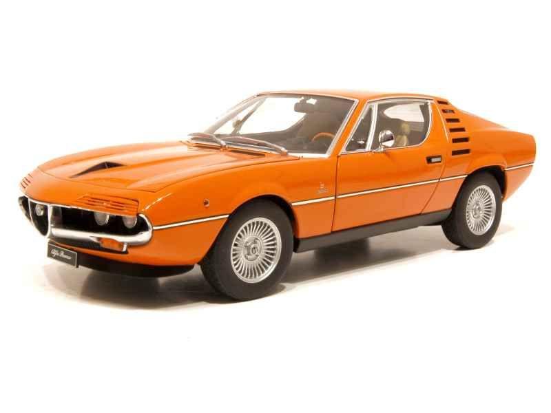 63234 Alfa Romeo Montreal 1970