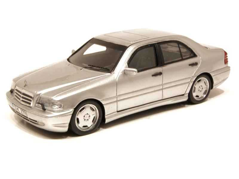 63574 Mercedes C43 AMG/ W202 2000