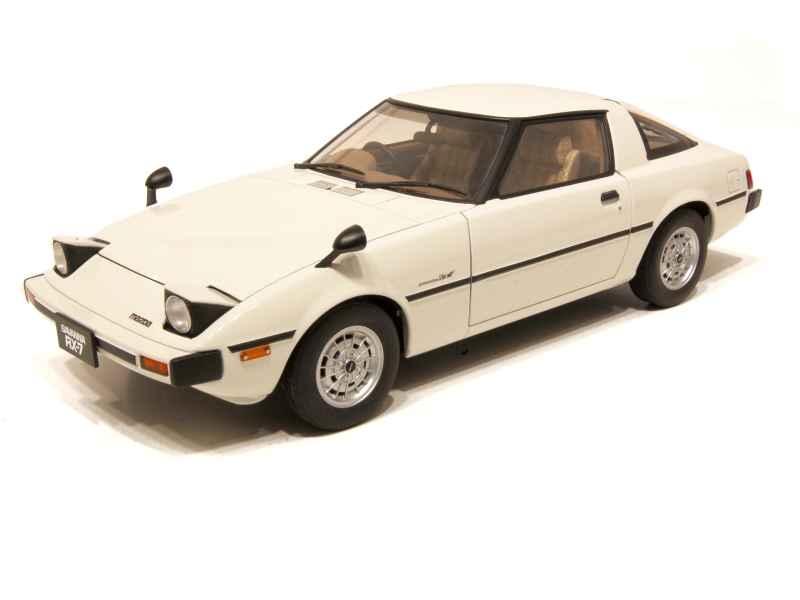 63699 Mazda Savanna RX-7 1978