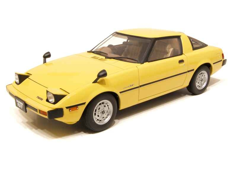 63700 Mazda Savanna RX-7 1978