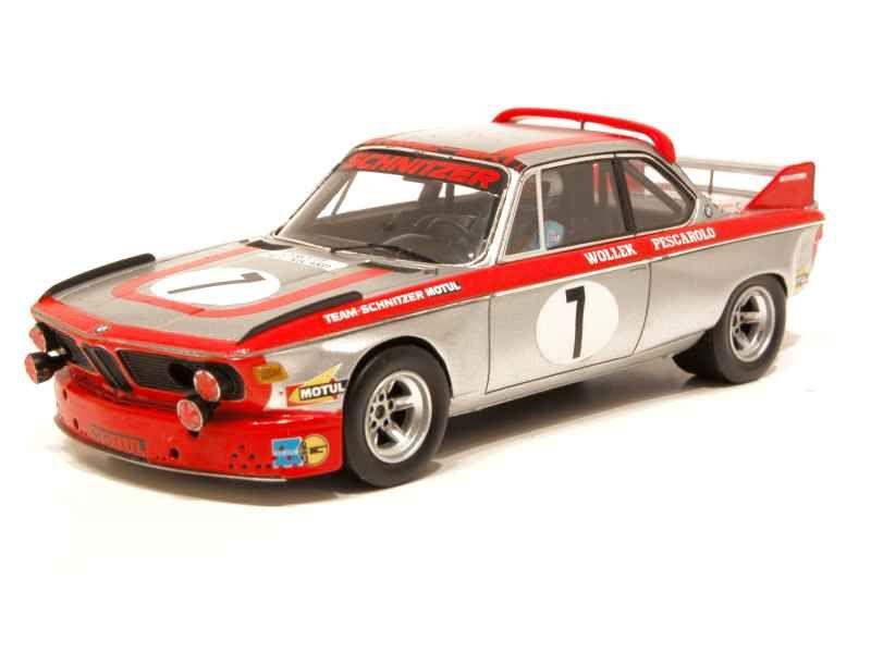 63938 BMW 3.0 CSL/ E09 Paul Ricard 1973