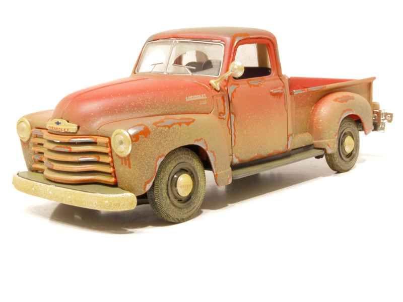 64109 Chevrolet 3100 Pick-Up 1950