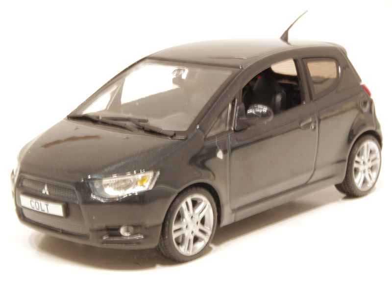 64481 Mitsubishi Colt 3 Doors 2009