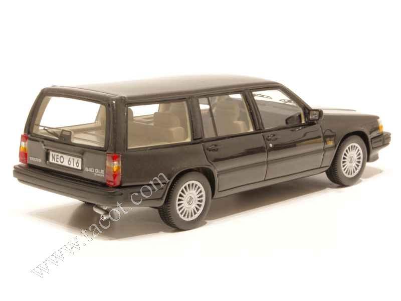 volvo 940 gle turbo break 1992 neo 1 43 autos. Black Bedroom Furniture Sets. Home Design Ideas