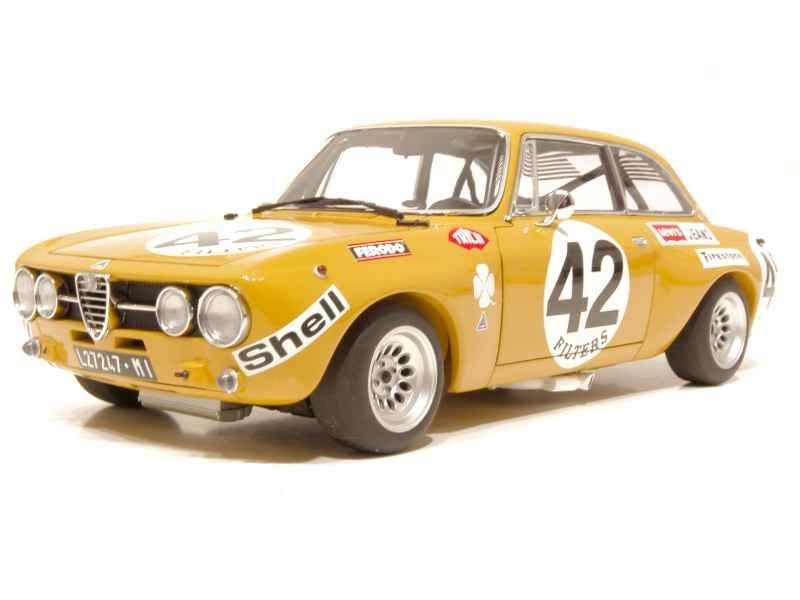 64595 Alfa Romeo GTAM Spa 1971