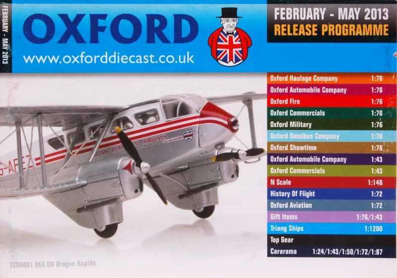 647 Catalogue Oxford 2013