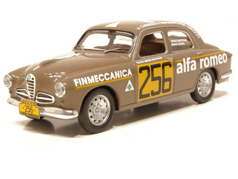 64753 Alfa Romeo 1900 Ti Panamericana 1954