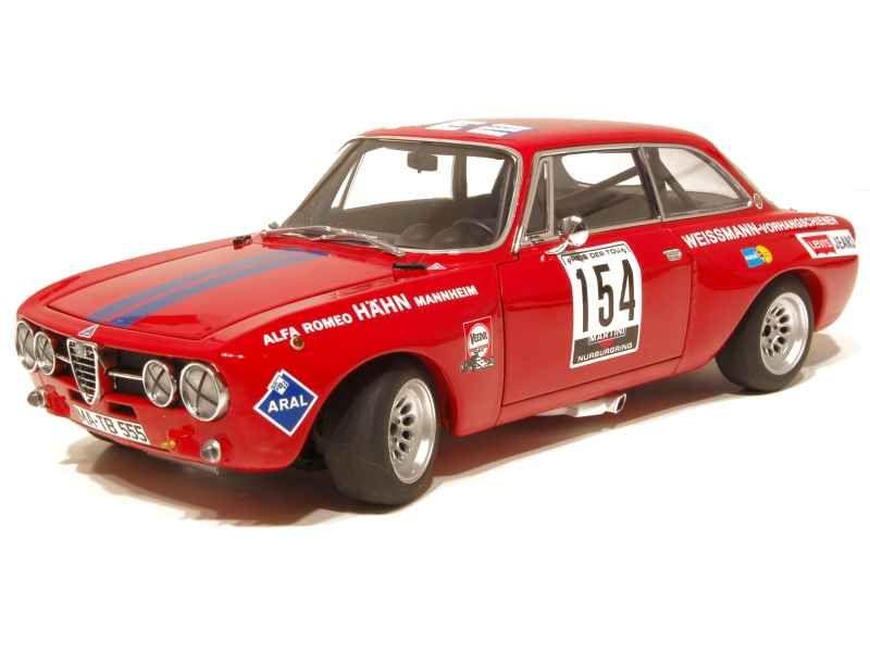 65030 Alfa Romeo GTAM DRM 1971