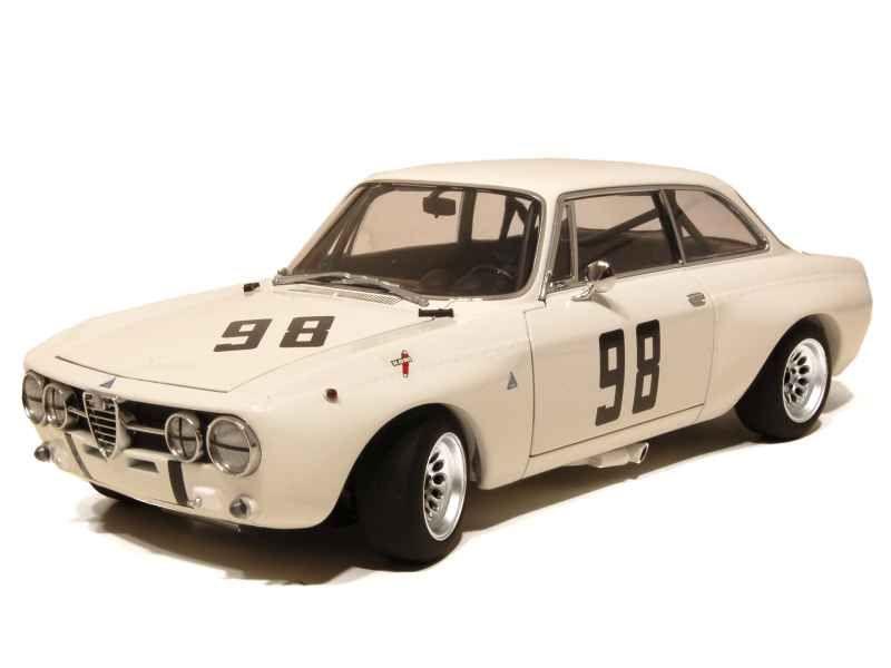 65032 Alfa Romeo GTAM Monza 1970