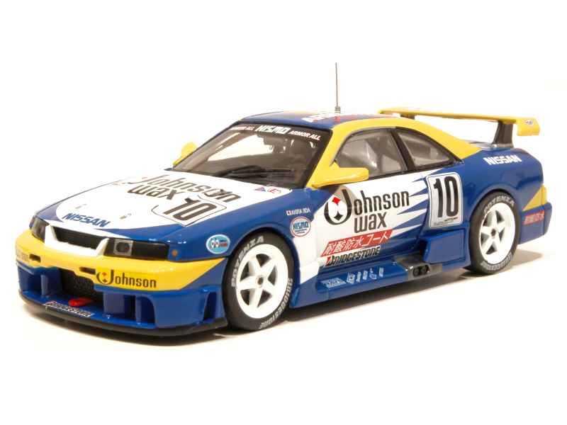 65079 Nissan Skyline R33 JGTC 1995