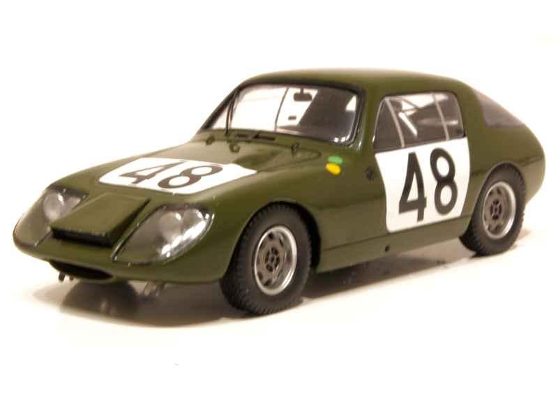 65403 Austin Healey Sprite Proto Le Mans 1965