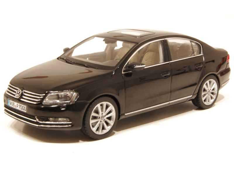 65433 Volkswagen Passat 2011