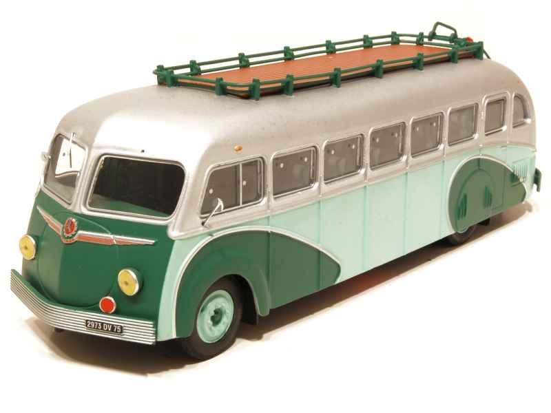 65934 Isobloc Autocar de Ligne Galerie 1938