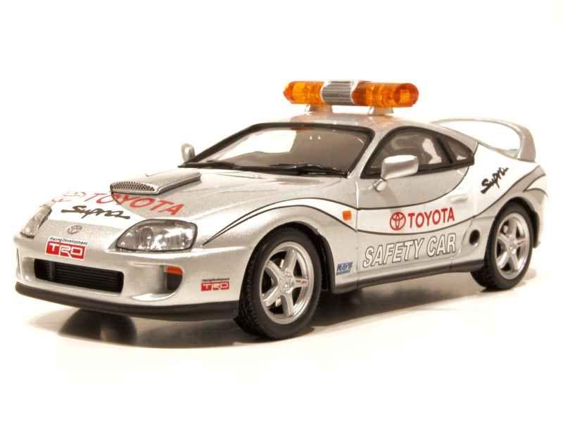 66085 Toyota Supra Safety Car