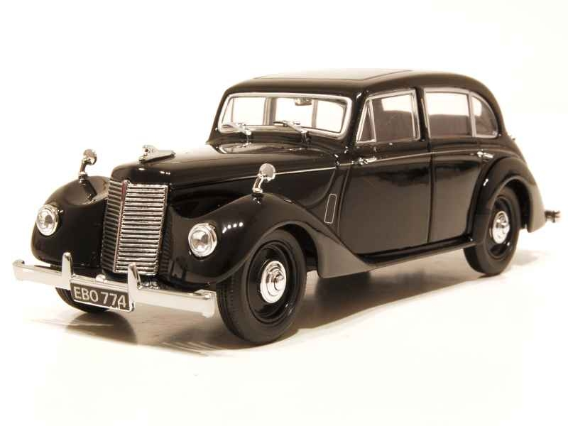 66357 Armstrong Siddeley Lancaster 1950