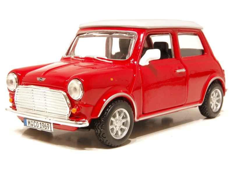 66364 Austin Mini Cooper