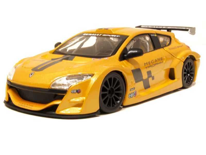 66391 Renault Megane III Trophy 2009