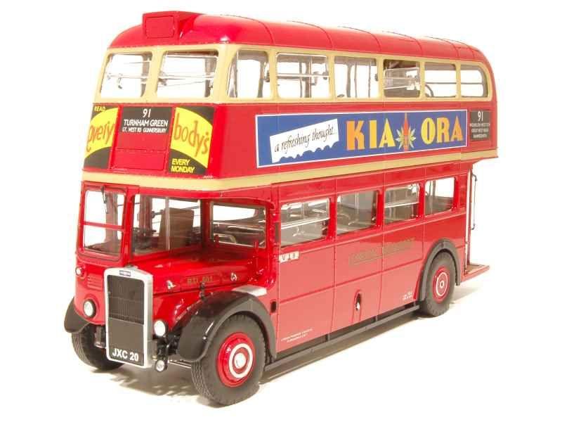 66592 AEC Routemaster RTL501 JXC20 1949